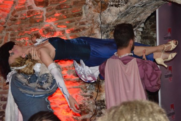 The best Halloween party in Transylvania, Sighisoara Citadel Romania-Transylvania-Halloween-Party tours Dracula