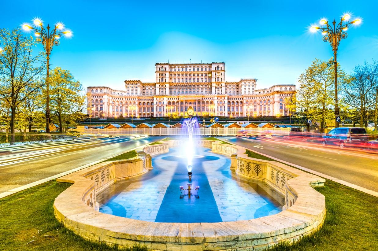 Bucharest-Dracula tours in Romania - Transylvania Dracula tour