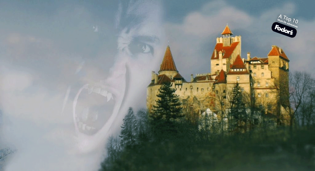 Transylvania Vacation Packages -Halloween in Transylvania