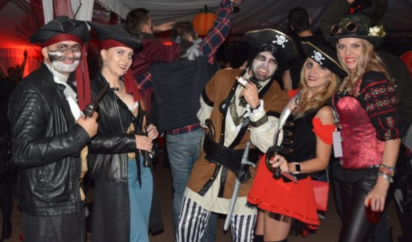 The best Halloween party in Transylvania, Bran Castle, Romania, best Dracula tours