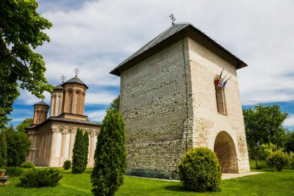 Snagov Monastery-Poenari Citadel -escorted tours to Romania