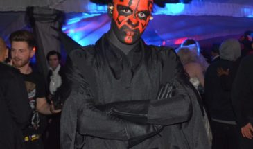 Bran Castle Halloween Party aka Dracula's Castle Halloween Party in Halloween tours in Transylvania, Romania tours