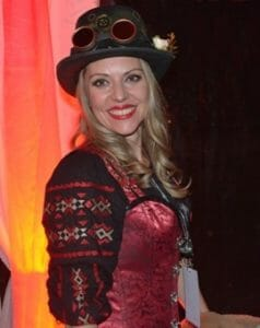 Hertha - General Manager Transylvania Live