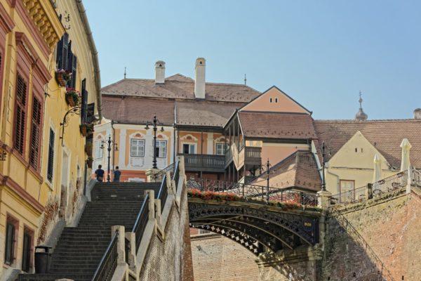 Liar's Bridge from Sibiu -Private Dracula tour -Romania private tours