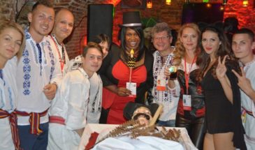tours-to-transylvania-Halloween party-sighisoara
