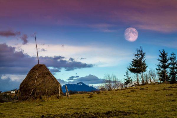 Dracula tours in Transylvania Romania