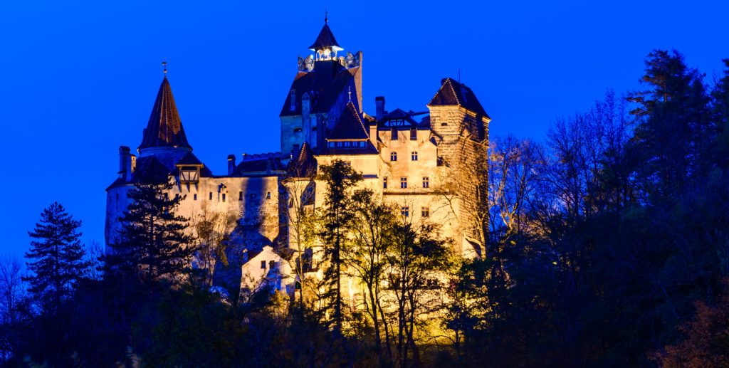 Transylvania Vacation Packages