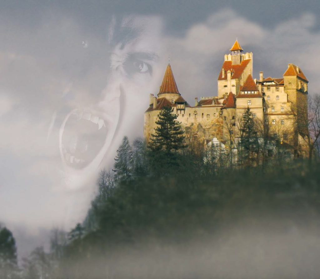 Dracula tours Romania, tailor made vacations transylvania