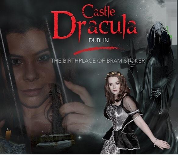 Dracula tours Ireland, Dracula tours in Romania