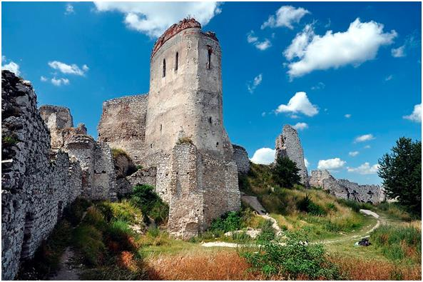 dracula tours in Romania